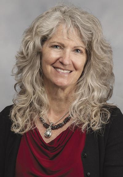 Natalie Schaefer, EdD
