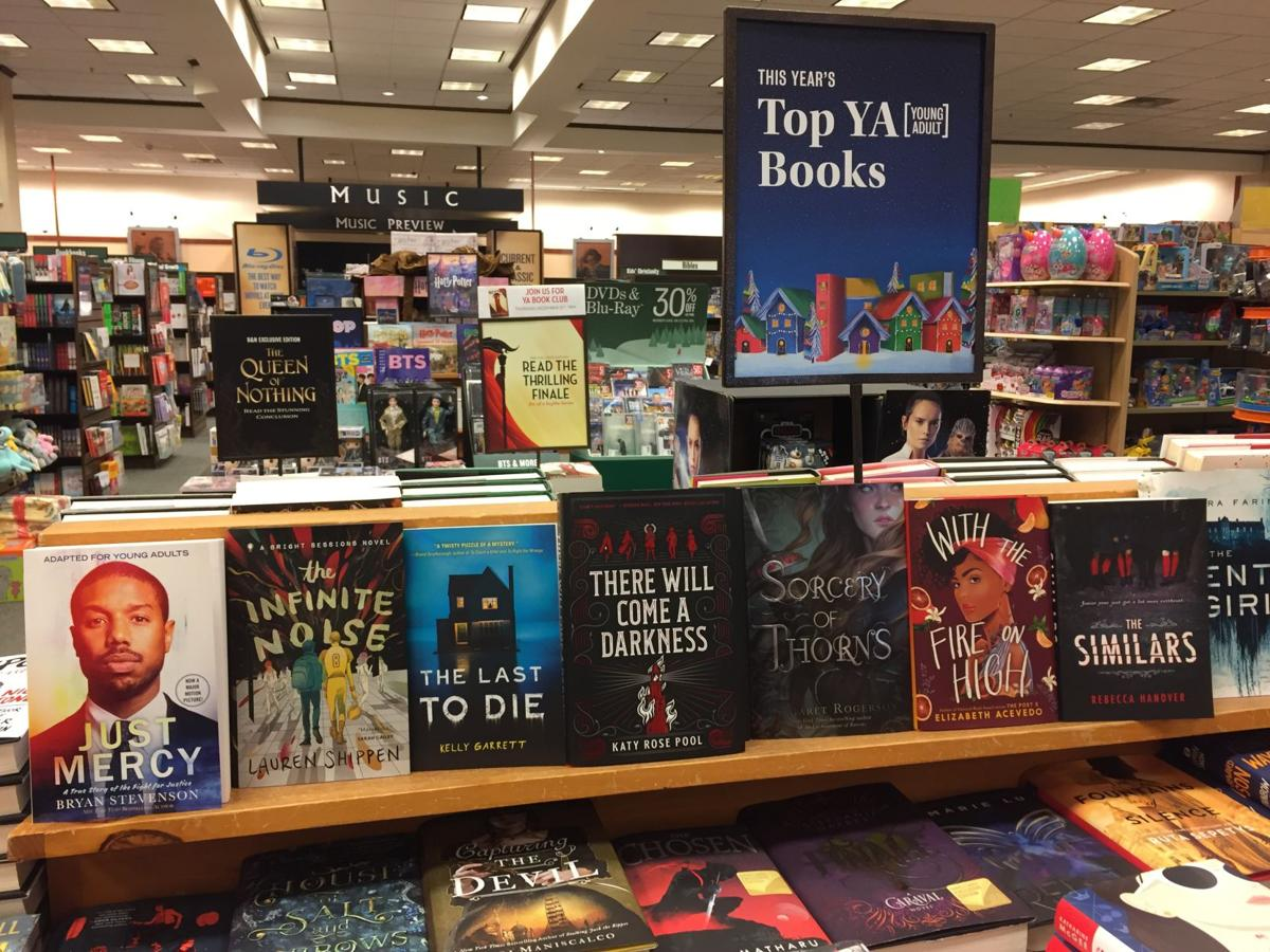 The Last To Die - This Year's Top YA.jpg