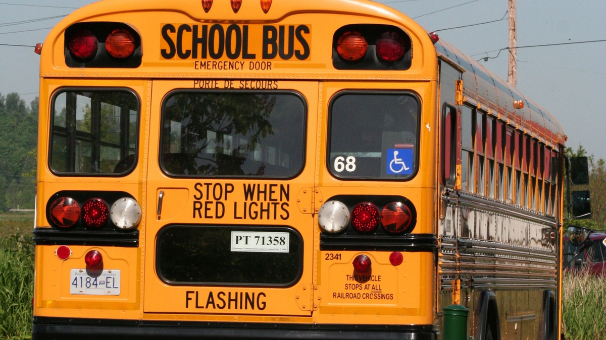 Tip of the Week: School bus safety | Community