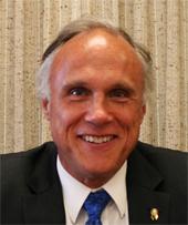 Commissioner Doug Hunt