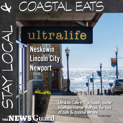 Coastal Eats 2020