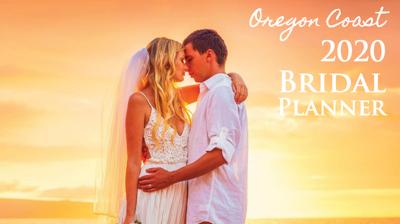 2020 Oregon Coast Bridal Planner