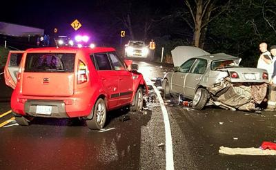 Multiple Fatality Auto Accident On Highway 18 News Thenewsguard Com