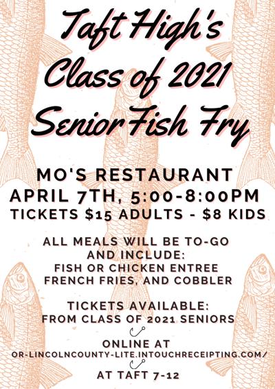 Fish Fry Poster