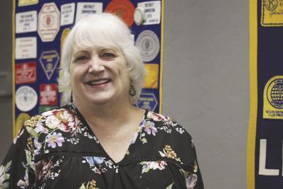 Susan Wahlke