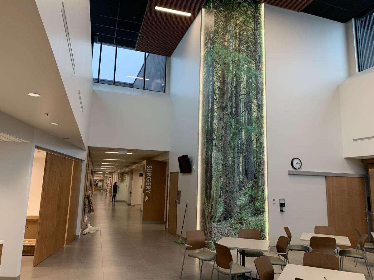New  $42 million hospital  set to open