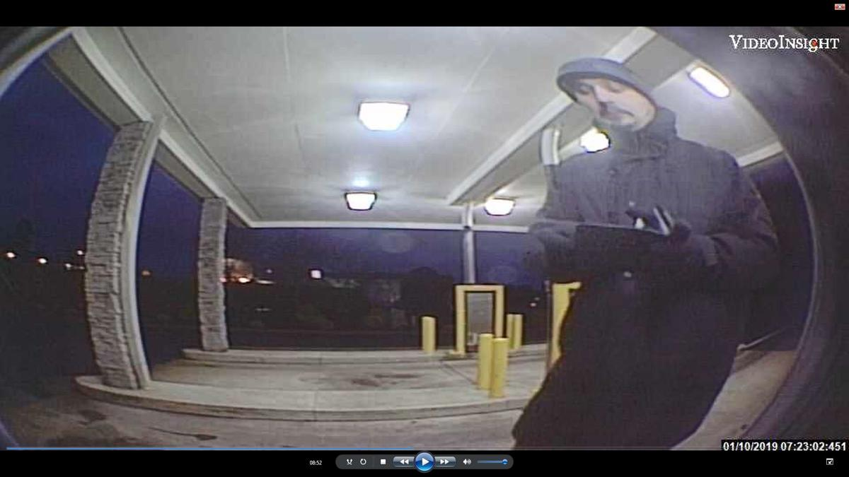 MOST VIEWED - UPDATE / CRIME ALERT: ATM skimmer | News