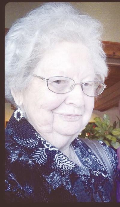 Hazel L Carver