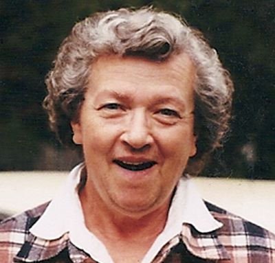 Bernice Christiansen