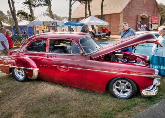 CLASSIC CAR CRUISEIN Community Thenewsguardcom - Classic car cruise