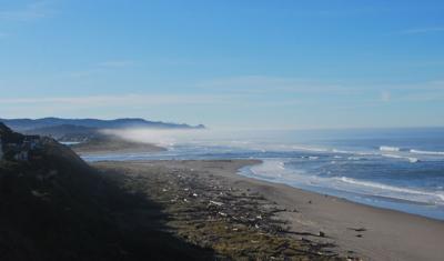 Protecting Oregon's shore