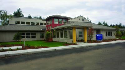 Samaritan Early Learning Center