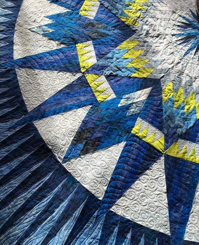 Memories At The Beach Quilt Show Community Thenewsguard