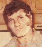 George Agusta Helms, Jr.