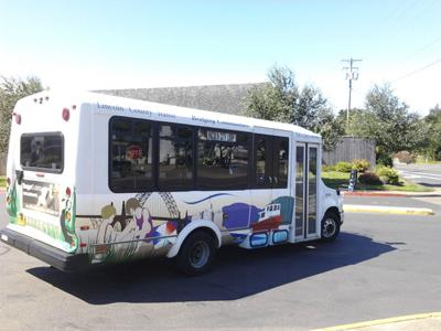 Lincoln County Transit
