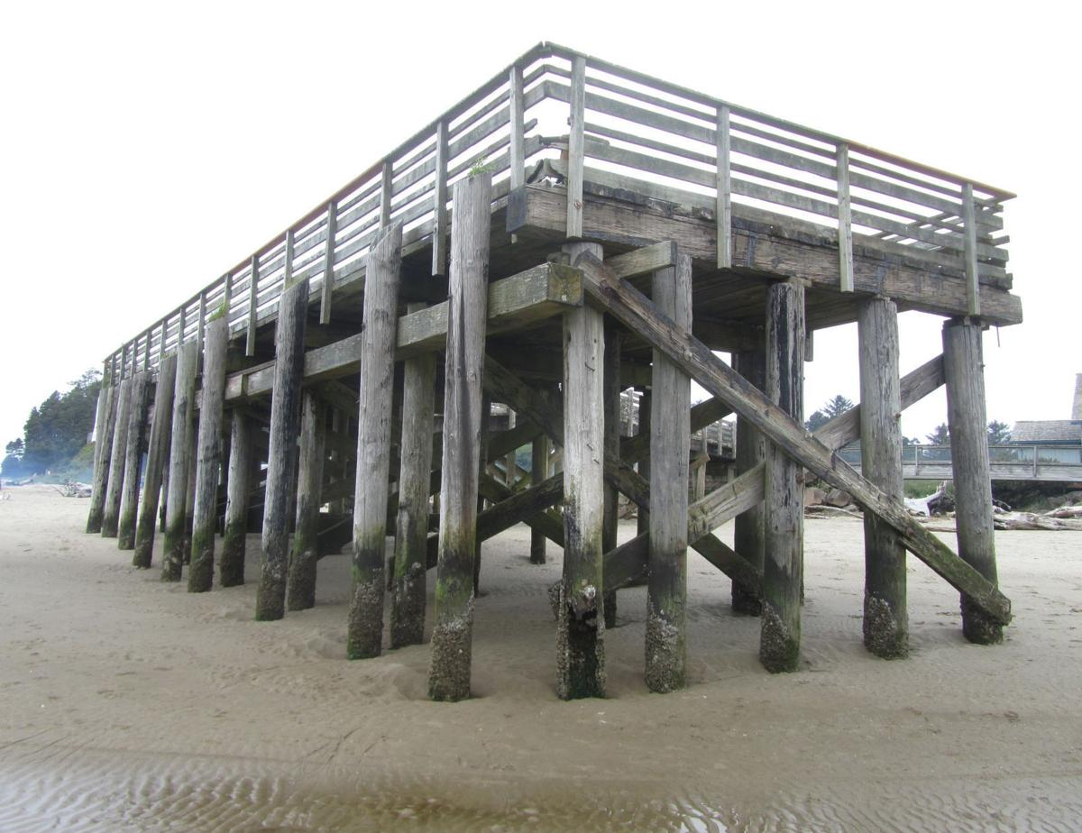Taft Dock