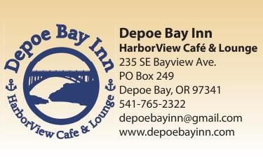 SUCCESS STORIES: Depoe Bay Inn