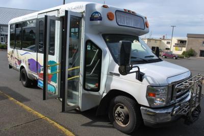 Bus system budget