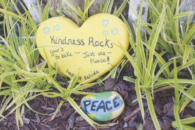 Spread the love Rock