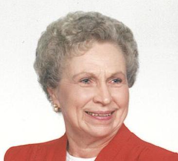 Ruth Schafer