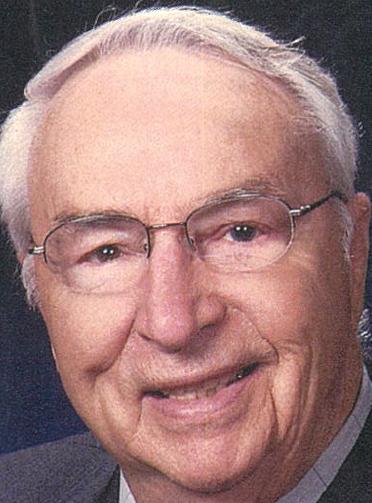 Raymond W. Boerckel