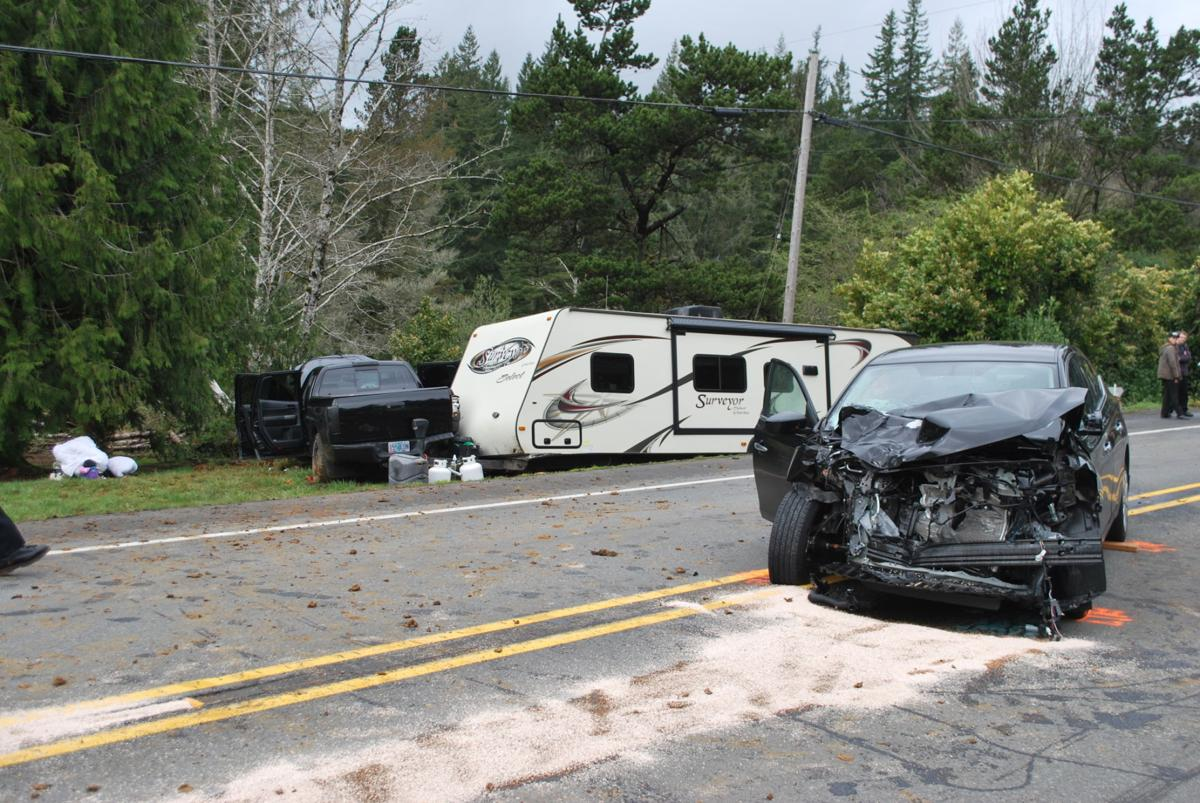 Video Update Highway 18 Crash Victims Id Ed News Thenewsguard Com