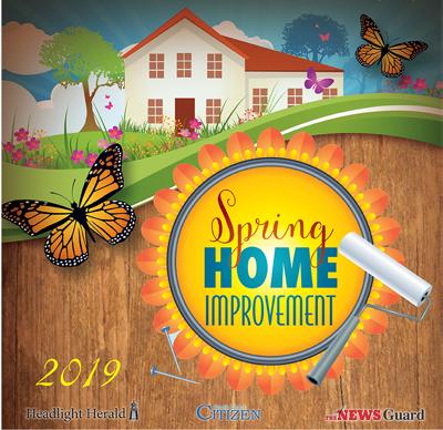 2019 Spring Home Improvement