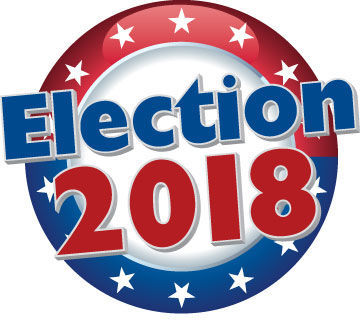 Image result for vote 2018