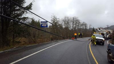 FATAL CRASH: Highway 101 closed for hours | News | thenewsguard com