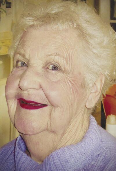 Edna Robinet