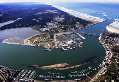 Port of Newport