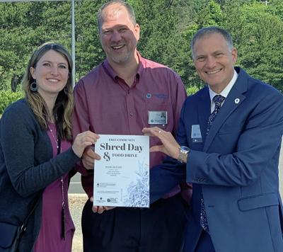 Local credit unions to host free shred day | Community