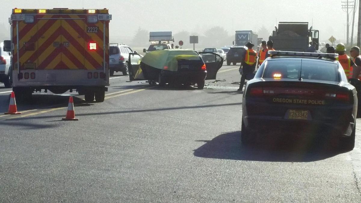 UPDATE: Gleneden Beach fatal accident victim identified