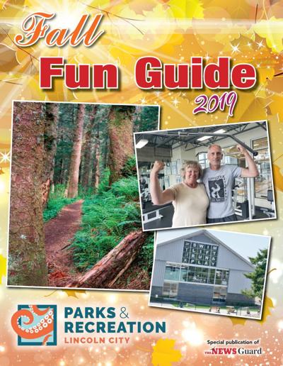 LC Fall Fun Guide 2019