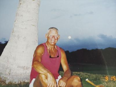William Fred Stempel, Sr.