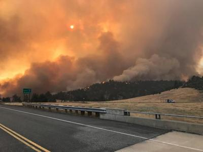 Wildfires Local State Officials Urge Caution News Thenewsguard Com