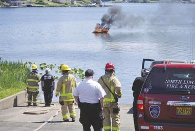 Boating crashes are up, danger is increasing