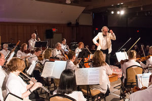 Image result for siletz bay orchestra