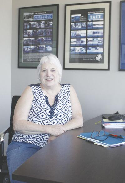 Mayor Susan Wahlke