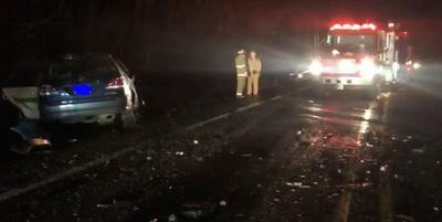 FATAL CRASH: Lincoln City resident killed | News | thenewsguard com