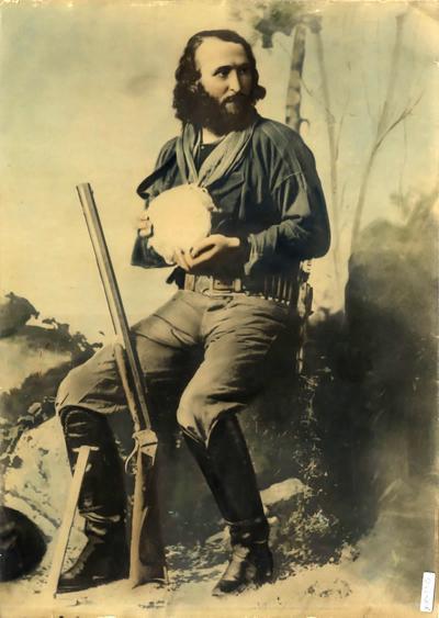 "Offbeat Oregon: Legendary prospector's death sparked two ""Lost Mine"" legends"