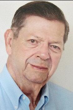 Floyd Calvin McGee