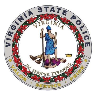 VSP investigating single-vehicle crash