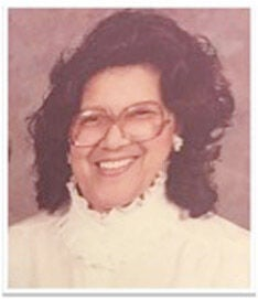 Mrs. Virginia S. Luck