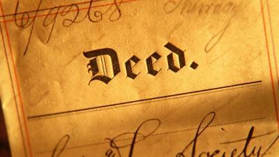 Mecklenburg County Deeds for September 2020