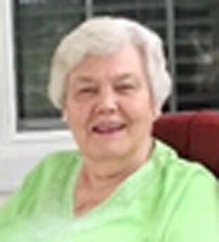 Doris Jones Ingram