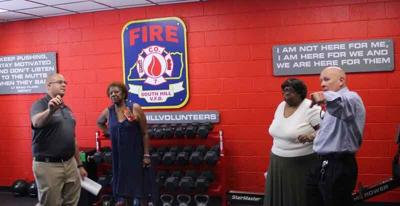 Intentions questioned by public at fire committee meeting