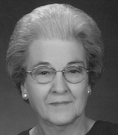 Myrtle Sykes Harris