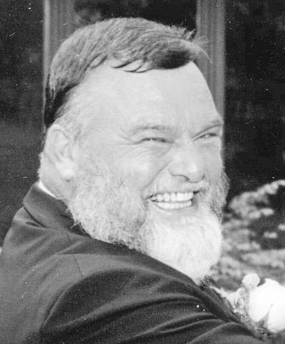 Dr. John W. Caknipe, Jr