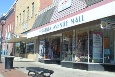 Small Business Spotlight: Virginia Avenue Mall